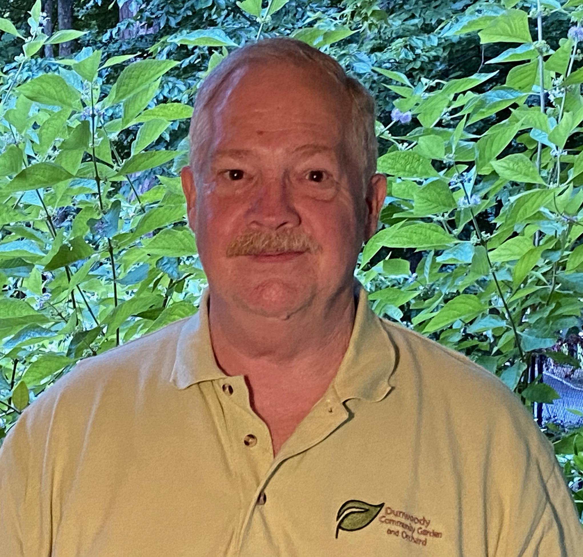 bill grossman headshot
