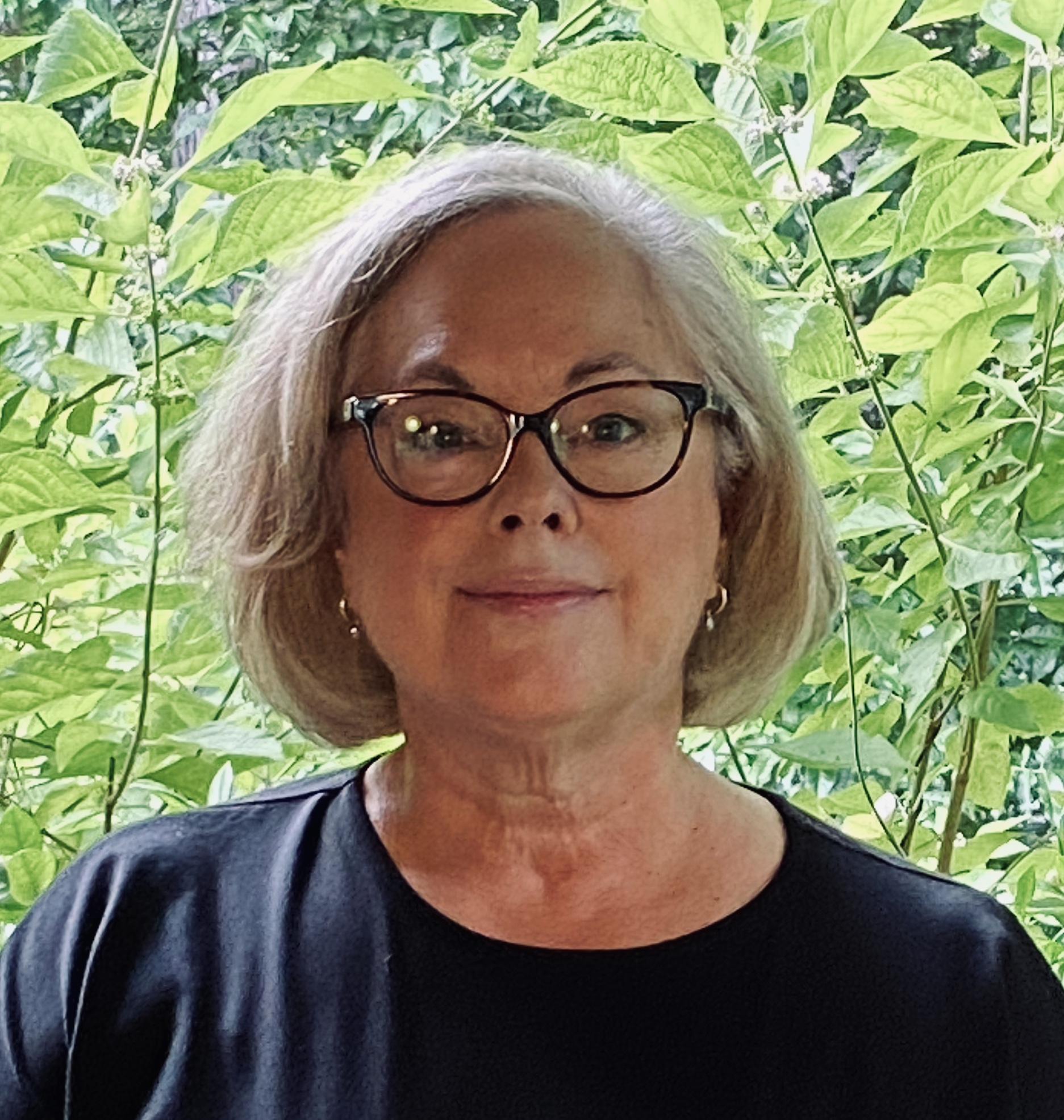 Cyndi McGill